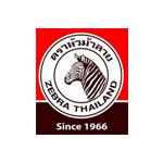 Zebra-Thailand Home